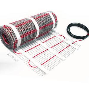 obrázok rohož vykurovacia Net T160